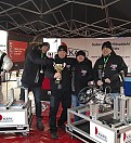 Rally Rajd Barborka 2012