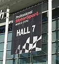 Professional Motorsport World Expo 2014